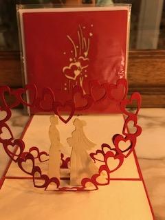Amour mariage 2€ (Ref : C_03L)