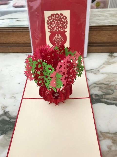 Bouquet 2€ moyenne 4€ grande (Ref : C_04L)