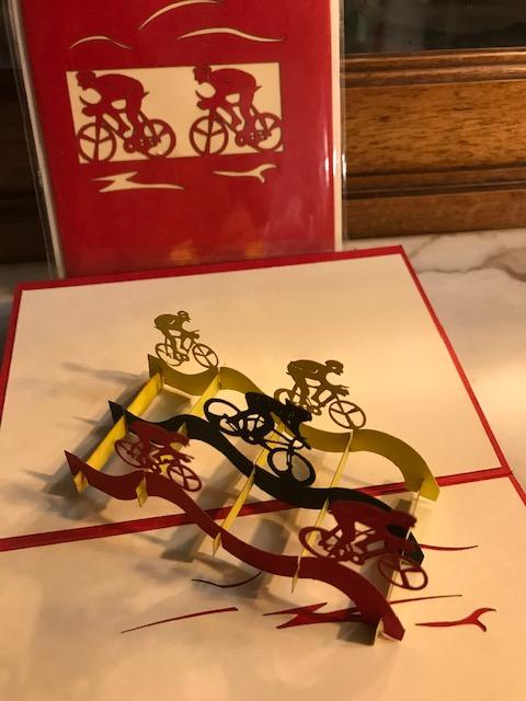 Bicyclette 4€ (Ref : C_10H)
