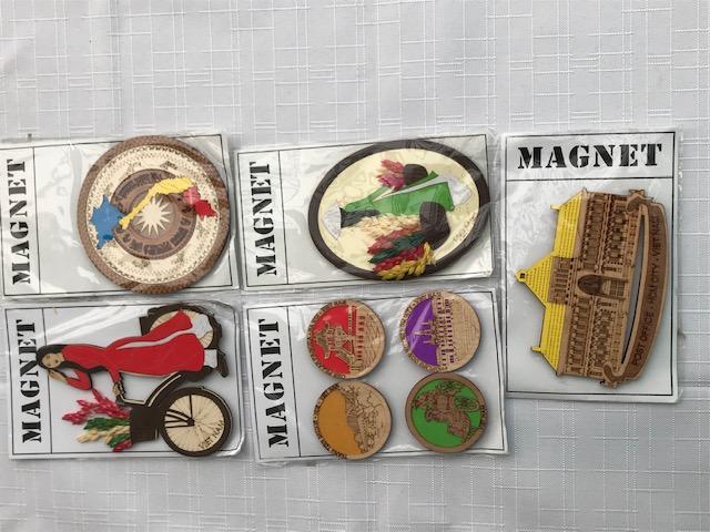 Magnets 2€ (Ref : G_01D)